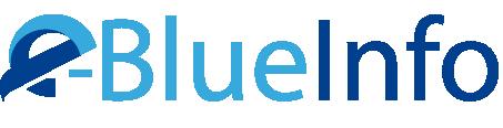 Logo E-BlueInfo
