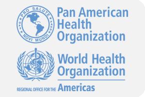 Brand PAHO / WHO